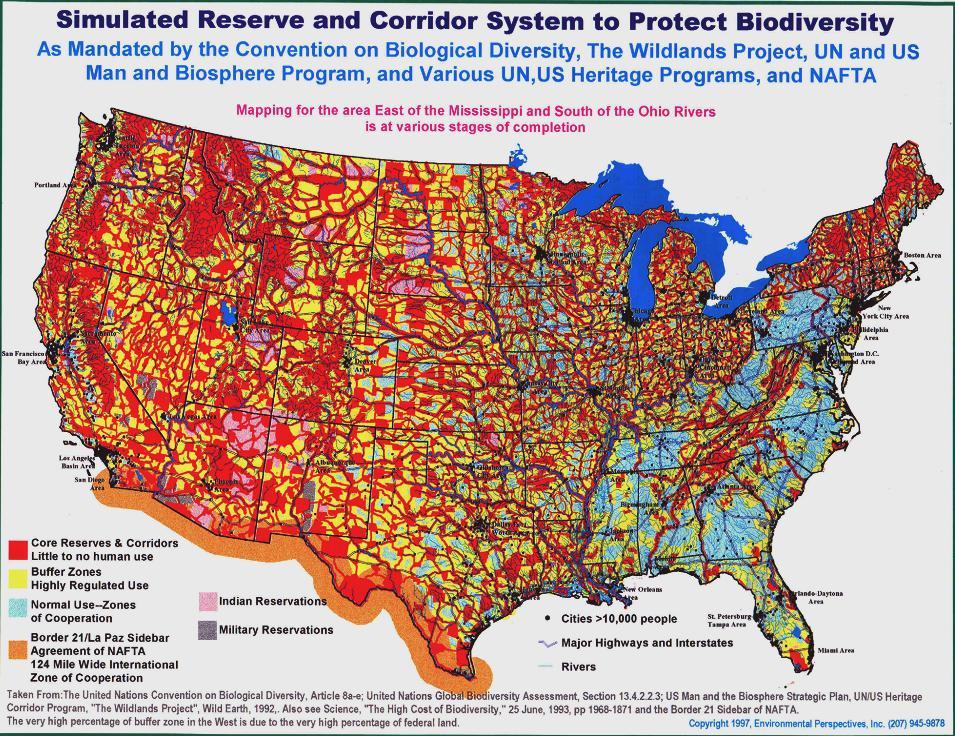 Emergency Preparedness Hazard Maps - Hazard maps us states